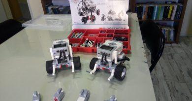 Роботека
