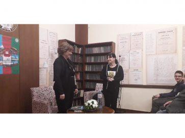 ,,Азербејџан-од значајне прошлости до модерне садашњостиˮ