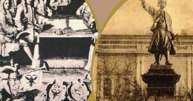 veliki datumi iz istorije Požarevca